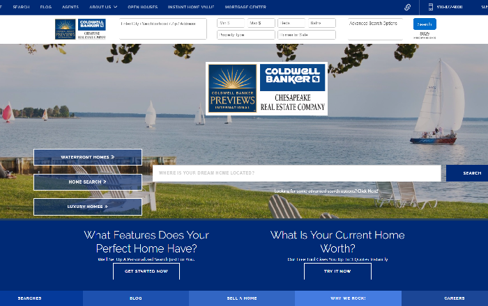 Coldwell Banker Chesapeake Real Estate