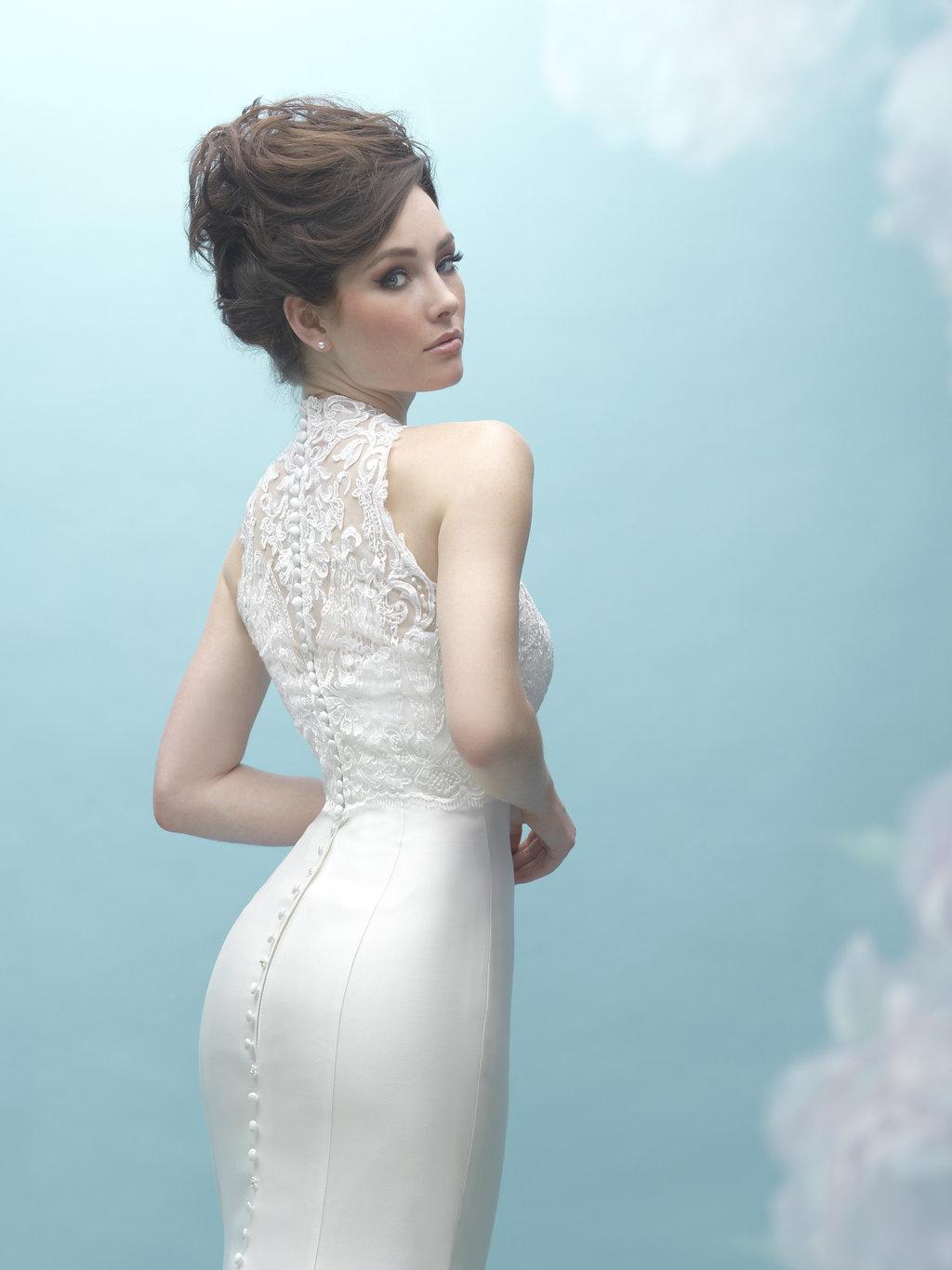 Mary\'s Designer Bridal Boutique   Assessories - Lace Wraps & Bolero ...